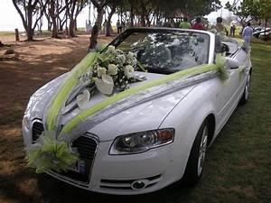 Deco Avec Piece De Voiture : location de voiture avec chauffeur pour mariage a la reunion ~ Medecine-chirurgie-esthetiques.com Avis de Voitures