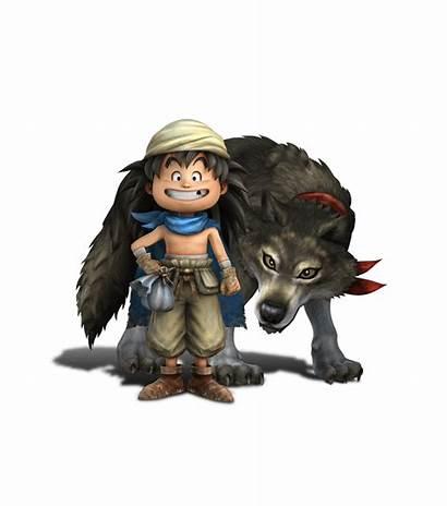 Ruff Quest Dragon Heroes Characters Ii Character