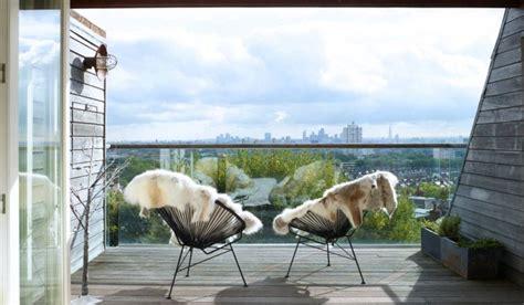 photos cuisines modernes brise vue balcon en quelques idées intéressantes