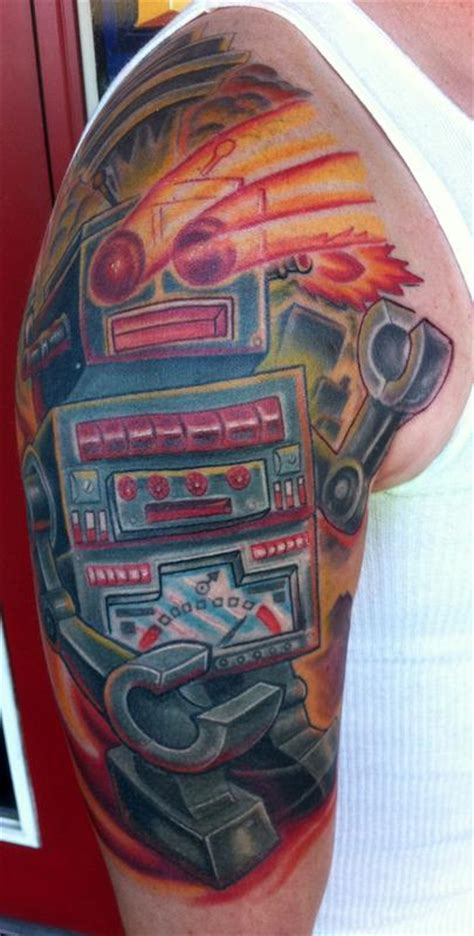 Cool Forearm Tattoo Designs
