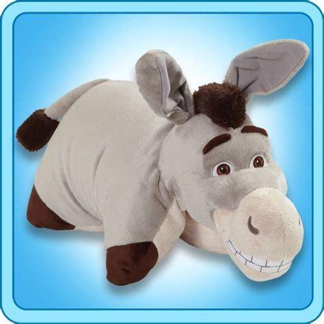 shrek pillow pet 14 best images about i want on donkeys