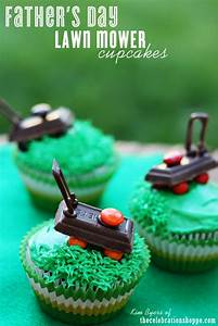 Fun Cakes and Cupcakes for Father's Day! A Roundup. | My ...