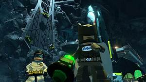 LEGO Batman 3: Beyond Gotham - iPhone - IGN