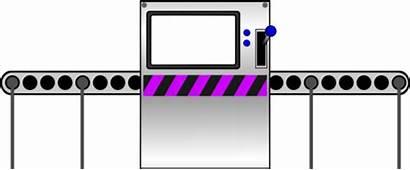 Machine Clipart Factory Clip Vector Clipartbarn Machines
