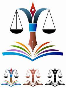 Law Education Stock Vector - Image: 47928588