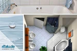 Möbel Für Kleines Bad : l sungen f r kleine badezimmer tolle ideen zum gestalten ~ Frokenaadalensverden.com Haus und Dekorationen