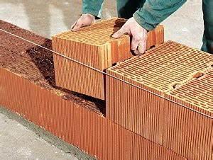 Parpaing Ou Brique : maison en brique ou parpaing cof ulm ~ Dode.kayakingforconservation.com Idées de Décoration