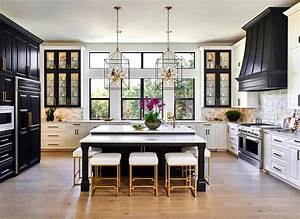 25, Absolutely, Gorgeous, Transitional, Style, Kitchen, Ideas