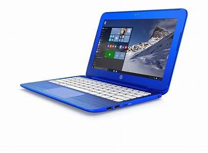 Laptop Hp Stream Netbook Notebook Computer Hewlett