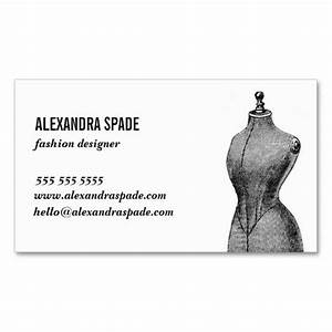 The new cool biz card fashion sewing tailor card for Cool fashion business cards