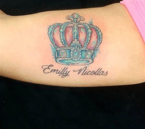 tatouage couronne tattoome le meilleur du tatouage