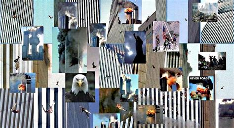 911 Jumpers I Will Not Forget The Steel Deal