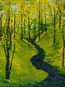 roads diverged   yellow wood  conor murphy