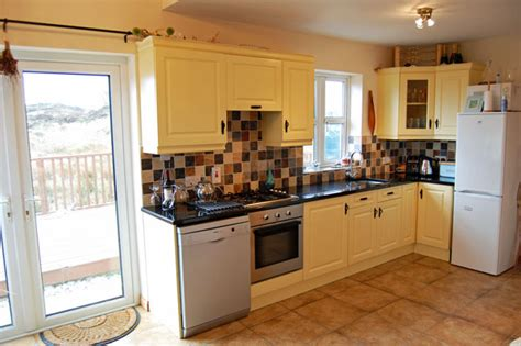 kitchen islands ireland cruit island home kincasslagh donegal ireland 2071
