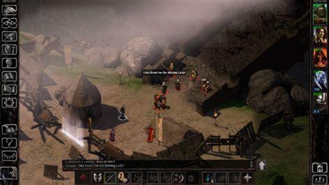 siege gap siege of dragonspear sets out to bridge baldur 39 s gap usgamer