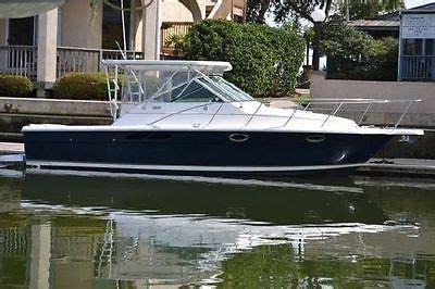 tiara  open boats  sale