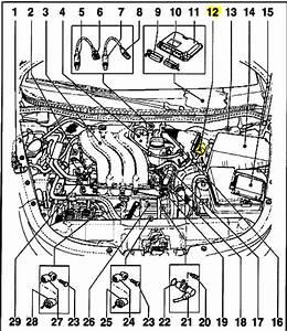 P0113 Volkswagen -
