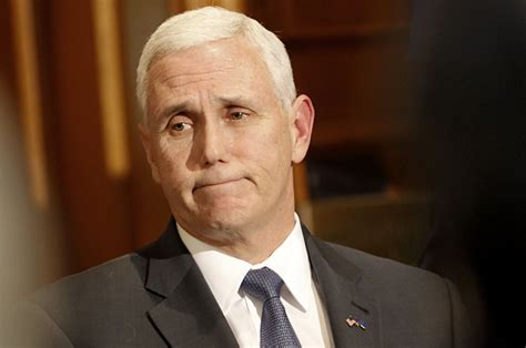 Pence abortion law unconstitutional