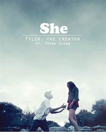She Creator Tyler Frank Ocean Wolf Quotes