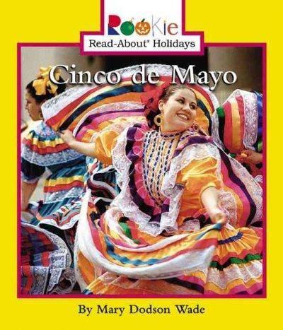 Cinco De Mayo (Paperback) | Overstock.com Shopping - The ...
