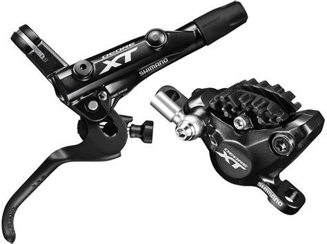 Shimano XT BR-M8000 Disc Brake | Jenson USA