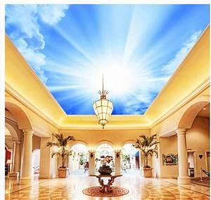 3d Decken Tapete : online kaufen gro handel decke tapete wolken aus china decke tapete wolken gro h ndler ~ Sanjose-hotels-ca.com Haus und Dekorationen
