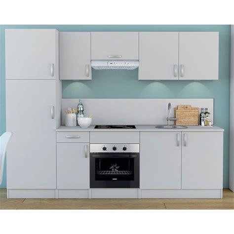 porte meuble de cuisine meuble de cuisine blanc colonne 2 portes dya shopping fr