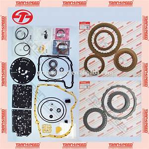 Transpeed Automatic Transmission Parts Cd4e Master Repair