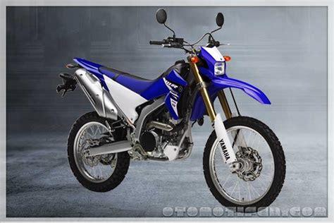 Gambar Motor Yamaha Wr250 R by 20 Motor Sport Yamaha Terbaru 2019 Di Indonesia Otomotifer