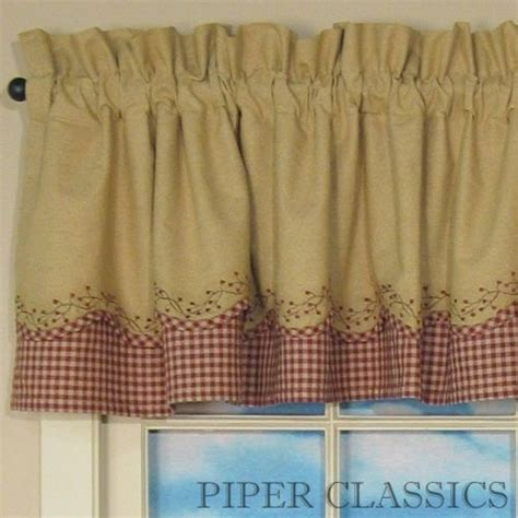 Country Curtains Valances  Furniture Ideas Deltaangelgroup