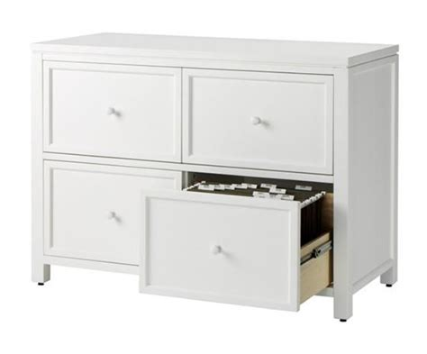 martha stewart living craft space file console in white