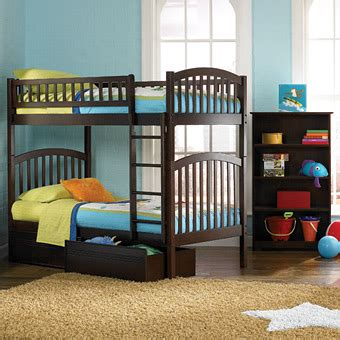 atlantic furniture richmond collection at simplykidsfurniture