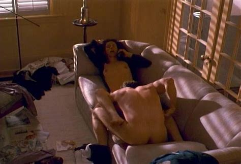 Nude Video Celebs Leslie Hope Nude Paris France 1993
