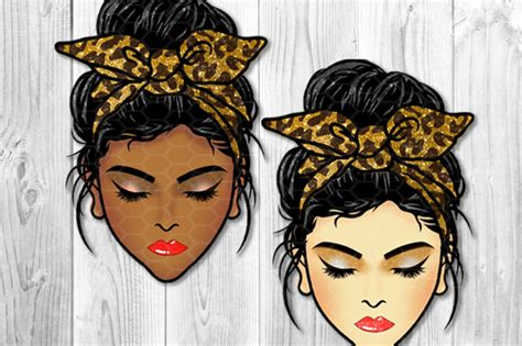 ⬇ download vector images of messy hair bun on depositphotos ✔ vector stock with millions of afro messy hair bun, long black lashes. Glitter Messy Bun Momlife Sublimation PNG By Mandala ...