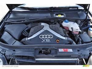 2004 Audi A6 2 7t S