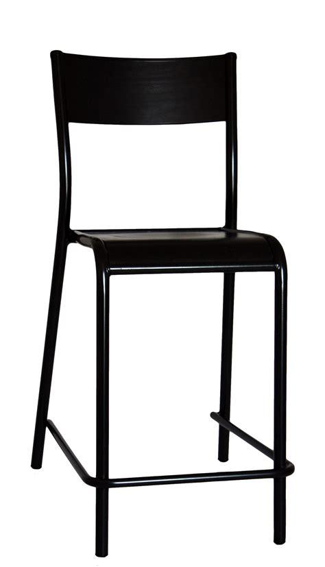 chaise de bureau originale chaise de bar 510 originale assise bois h 60 cm h 60