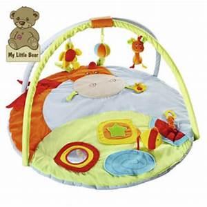 Krabbeldecke Mit Spielbogen : baby krabbeldecke mit spielbogen von real ansehen ~ Orissabook.com Haus und Dekorationen