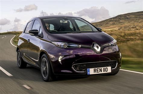 What Electric Car Has The Best Range by The Electric Cars With The Best Real World Range Autocar