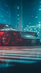Porsche, Rwb, 4k, Phone, Wallpapers
