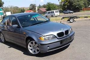 Bmw 320d 2005 : 2005 bmw 3 series bmw 320d facelift cars for sale in gauteng r 74 200 on auto mart ~ Medecine-chirurgie-esthetiques.com Avis de Voitures