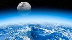 Por, Qu, U00e9, La, Luna, No, Cae, Sobre, La, Tierra, Ent, U00e9rate, Sobre