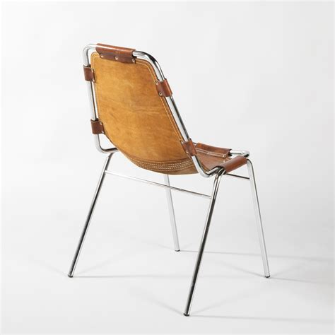 chaise perriand les arcs attributed to perriand chair quot les arcs quot circa 1960 expertissim