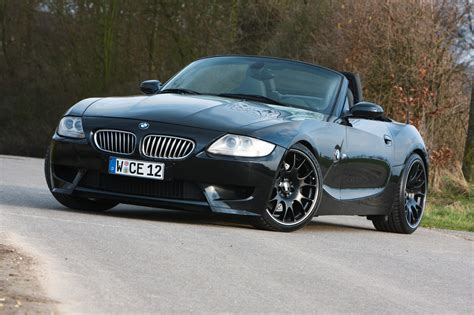 Bmw Z4 Tuning  Car Tuning