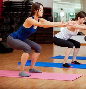 Avoid An Exercise Rut  Vary Your Workouts