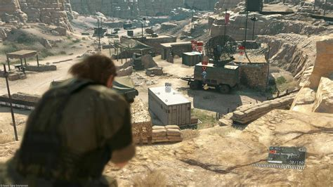 terbaru ps3 system requirements for metal gear solid v the phantom