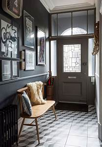 Grey, Hallway, Ideas, 21, Classic, Ways, To, Decorate, Your, Hall