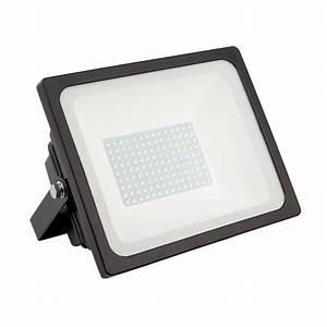 Projecteur à Led : louisa voice projecteur led pro philips smd 50w 135lm w haut rendement ~ Melissatoandfro.com Idées de Décoration