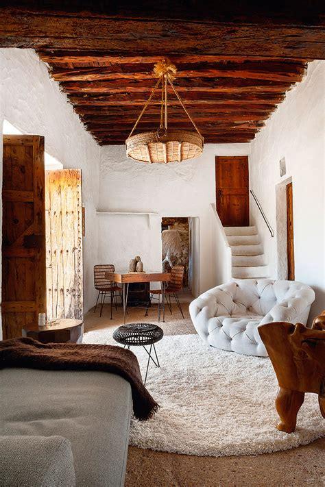 york experience   historical ibizan house