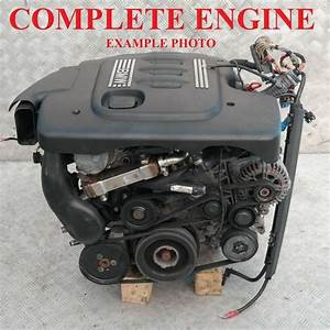 Bmw 1 3 Series E87 E90 E91 M47n2 118d 318d 122hp Bare