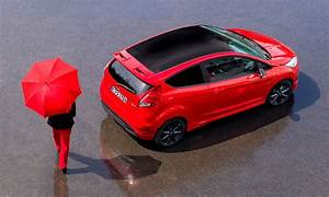 Ford Fiesta Black Edition : 2014 ford fiesta red edition and fiesta black edition announced for uk 9 car revs ~ Gottalentnigeria.com Avis de Voitures